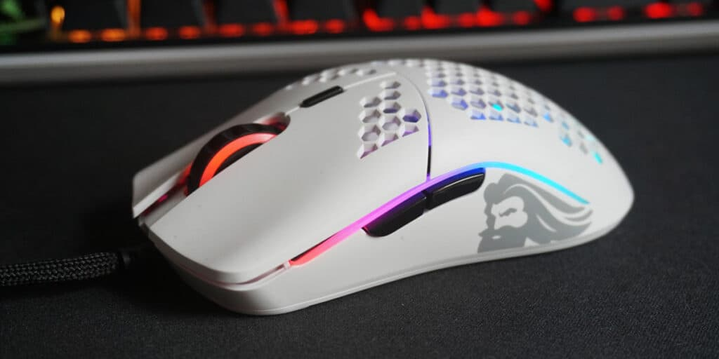 Best White Gaming Mouses