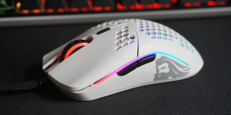 Top 7 Best White Gaming Mouses