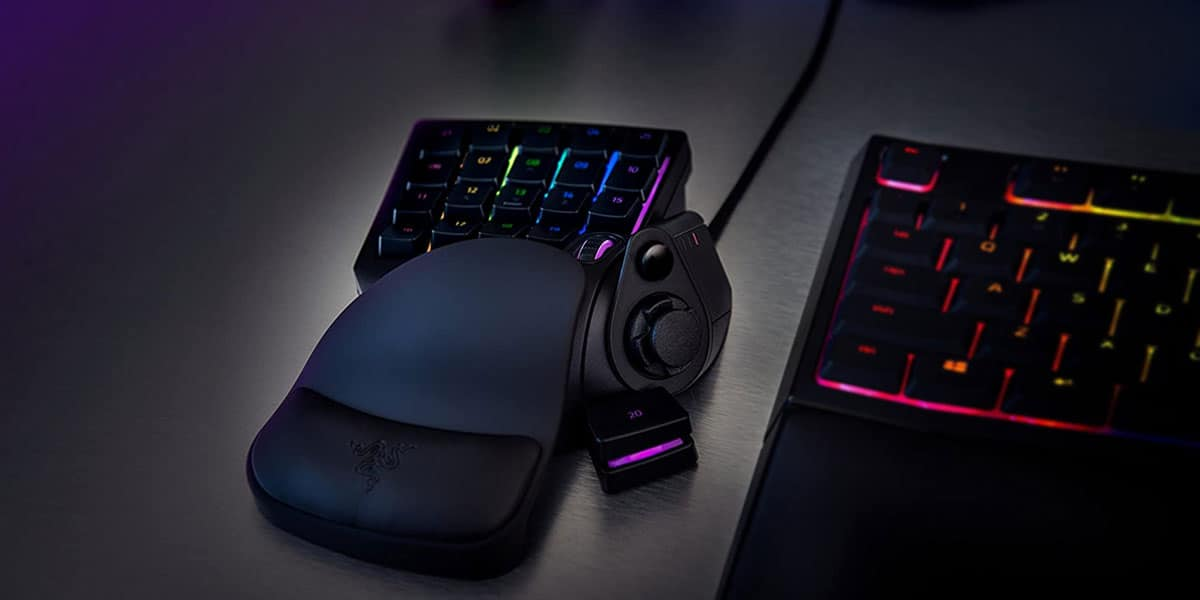 Best Gaming Keypads with Analog Stick