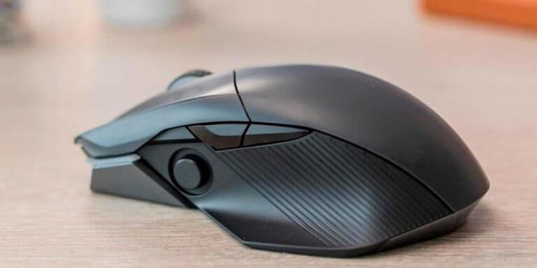All You Need To Know About Mouse DPI