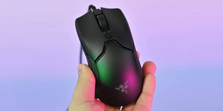 Top 7 Best Gaming Mouse for Small Hands