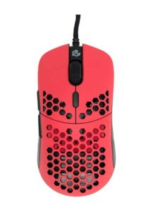 Gwolves Hati HTM Ultra Lightweight Gaming Mouse
