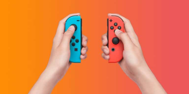 How To Use Joy-Cons On PC As One Controller