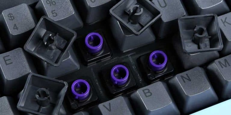 What Are Topre Switches | Everything You Need To Know About Them