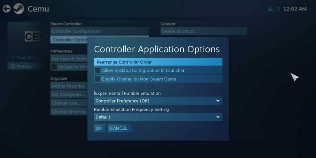 Check Steam - PS4 Controller Keeps disconnecting From PC