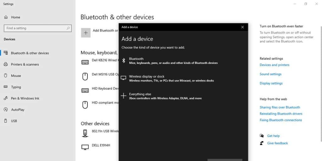 How To Connect A Bluetooth Mouse Without The Receiver
