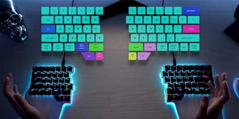 PBT VS ABS Keycaps, Which One Is Better?