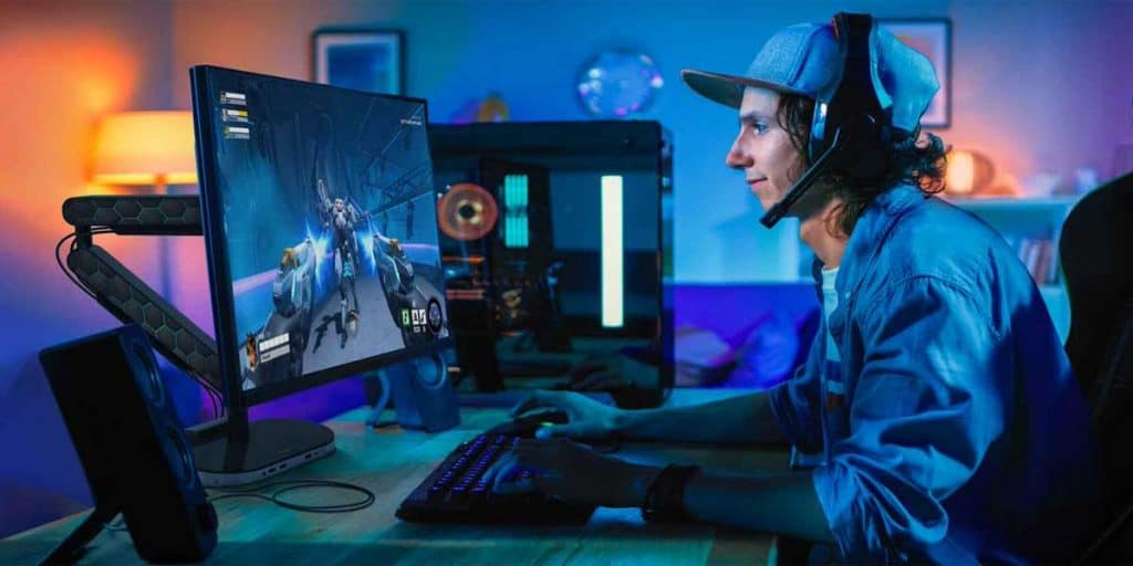 What is Gaming Posture