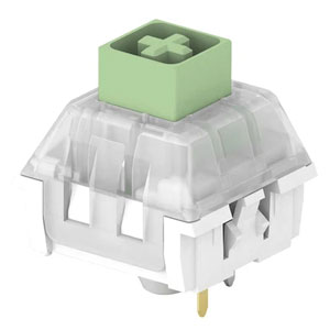 Kailh BOX Jade Clicky Switches