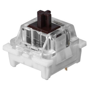 Outemu Brown Tactile Switches