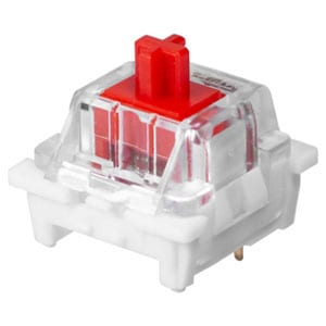Outemu Red Linear Switches