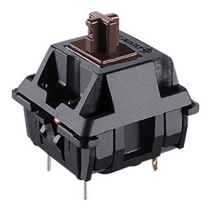 Cherry MX Brown Tactile Switches