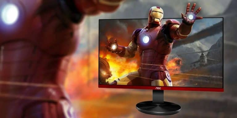 AOC G2790VX 27-inch Gaming Monitor Review