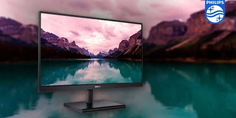 Philips 242E1GSJ 24″ 144Hz Gaming Monitor Review